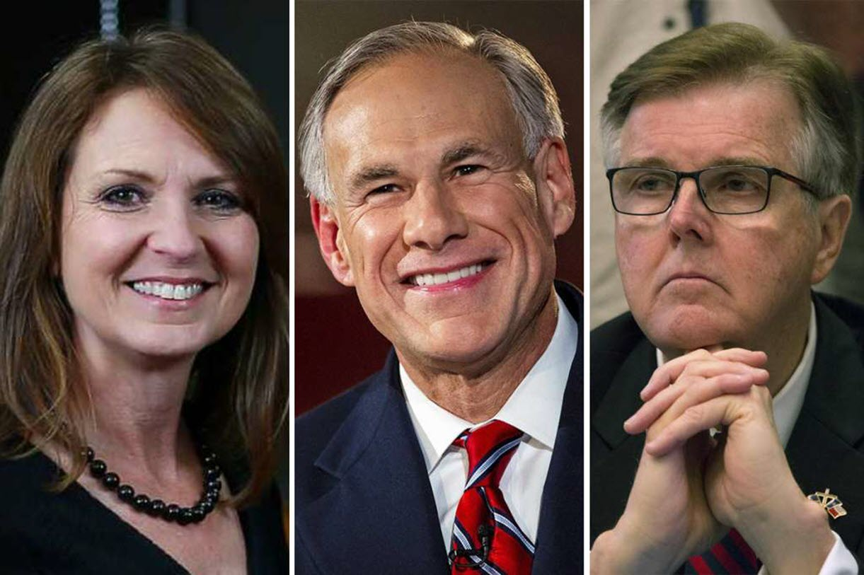 'Cockroaches and Bulls': The Best and Worst Texas State Legislators in 2019, per Texas Monthly
