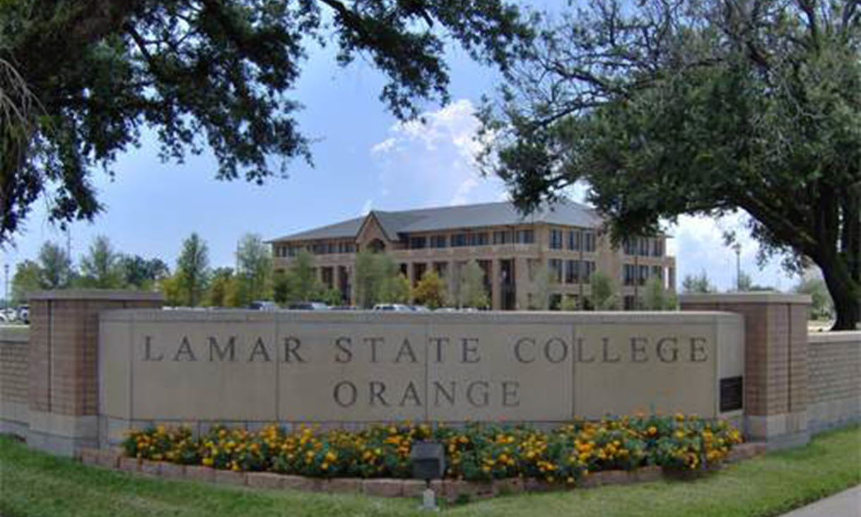 Lamar State College Orange Tuition Capped by TSUS Board of Regents