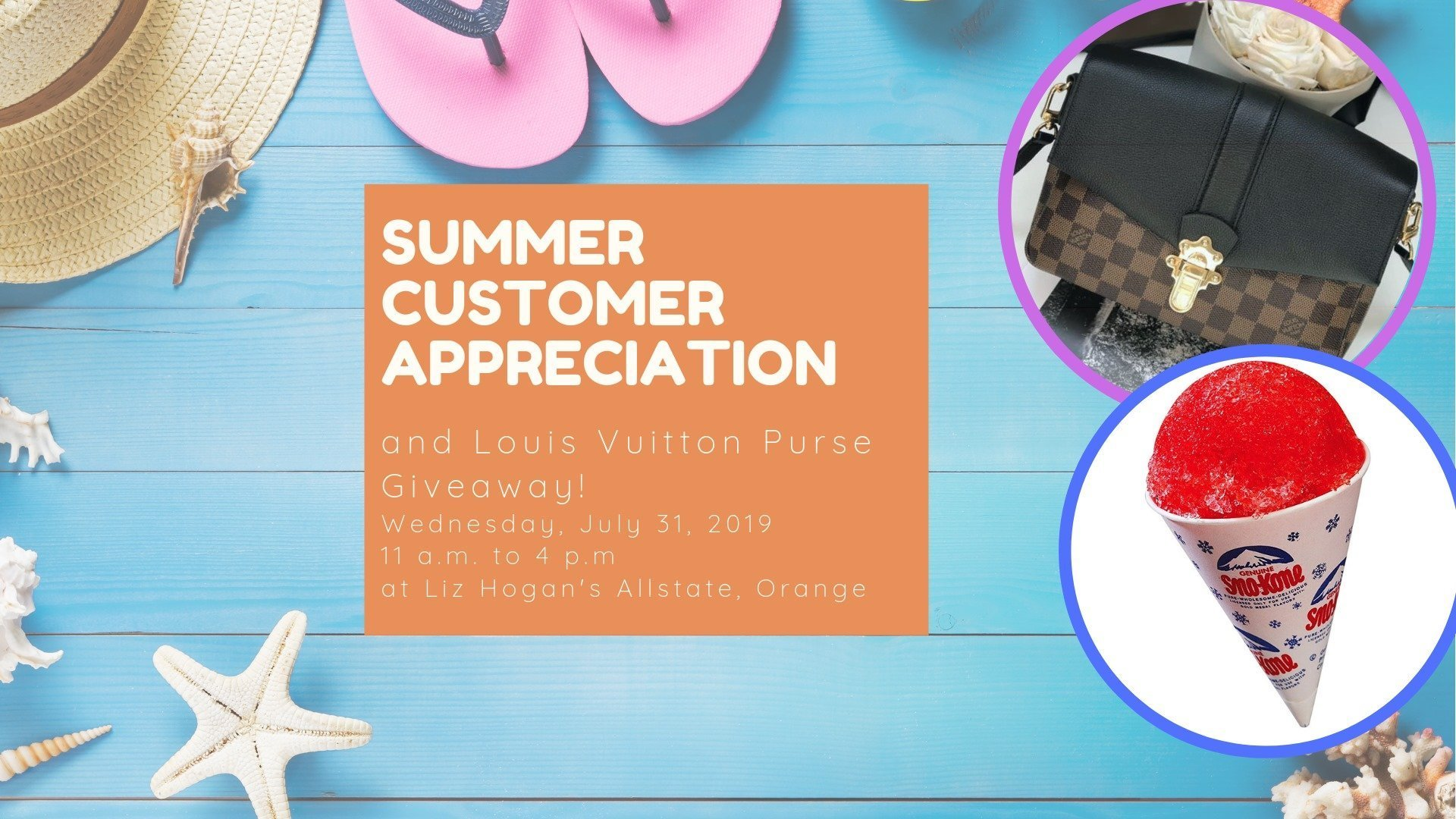West Point Plaza Shops Holding Customer Appreciation Event