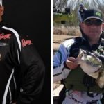 Local Anglers in Top Contests