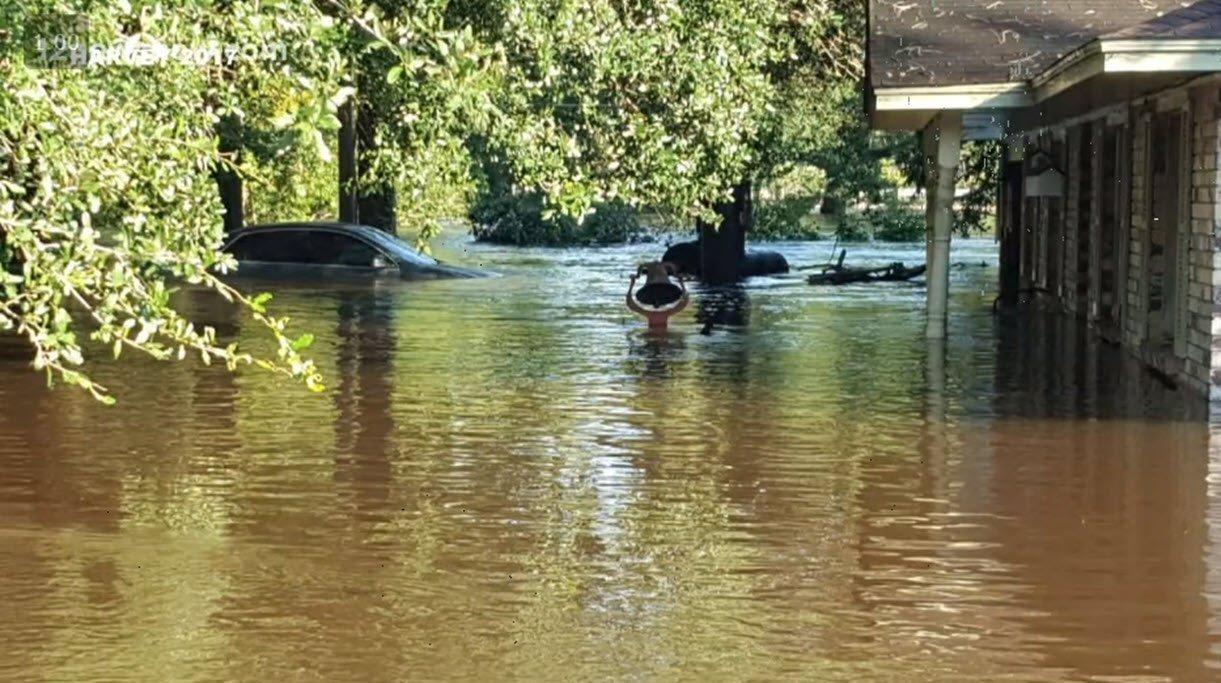 "Orange County Emergency Management Prepares for ""Worst Case Scenario"""