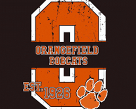 Orangefield Bobcat Camp to Be Held July 29-31