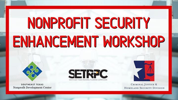 Helping Non-Profits Safeguard Against Terrorist Threats