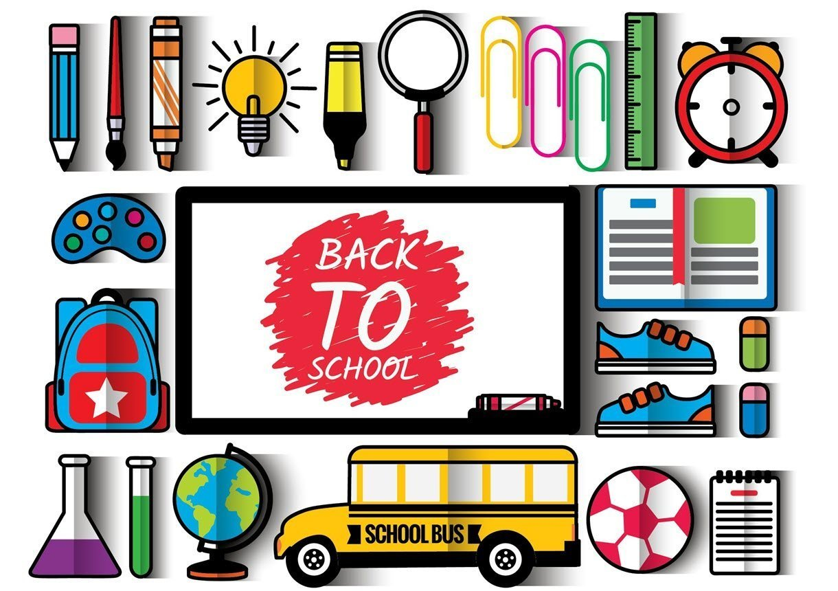 WOCCISD Sets Important Back-to-School Dates for 2019-20