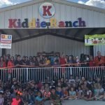 Grand Opening Held for Circle K Kiddie Ranch