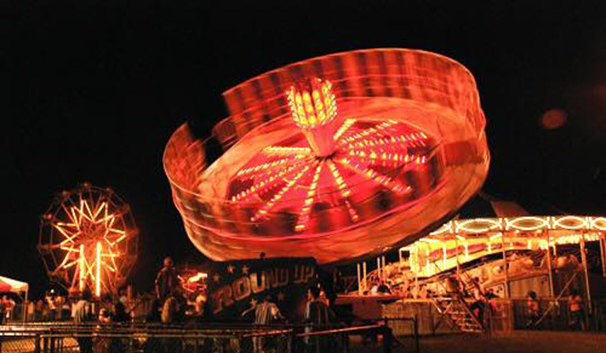 Orange Lions Club Carnival Rescheduled