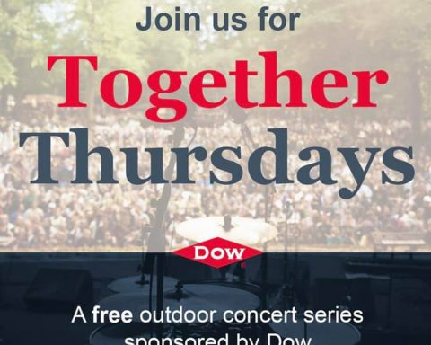 Together Thursdays Sponsored by Dow to Begin in October