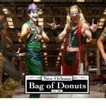 Together Thursday Concert Series Begin Oct. 17 with Bag of Donuts