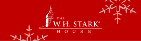 W.H. Stark House Reopens For Holiday Tours