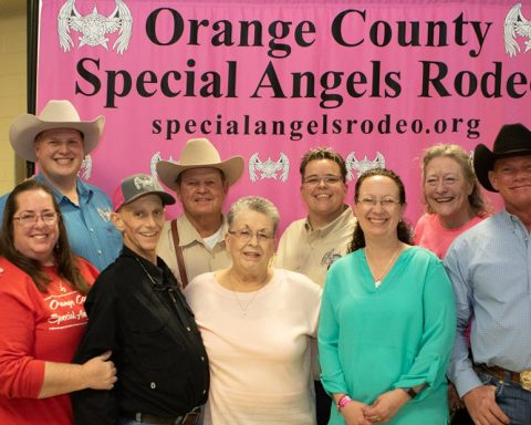 6th Annual Orange County Special Angels Rodeo Set to Kick Off November 9