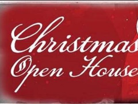 Christmas Open House Scheduled at Heritage House Museum