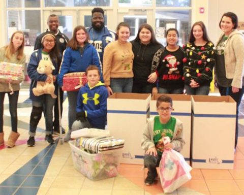 "Community Christian School Hosts ""The Greatest Christmas Blessing"" Program"