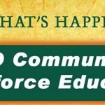 LSCO Community and Workforce Education Sponsoring Several Upcoming Training Programs