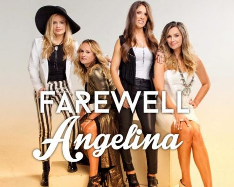 Lutcher Theater Presents Farewell Angelina in Acclaimed Women & Wine Tour