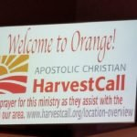 HarvestCall Arrives to Help Orange County Homeowners Rebuild