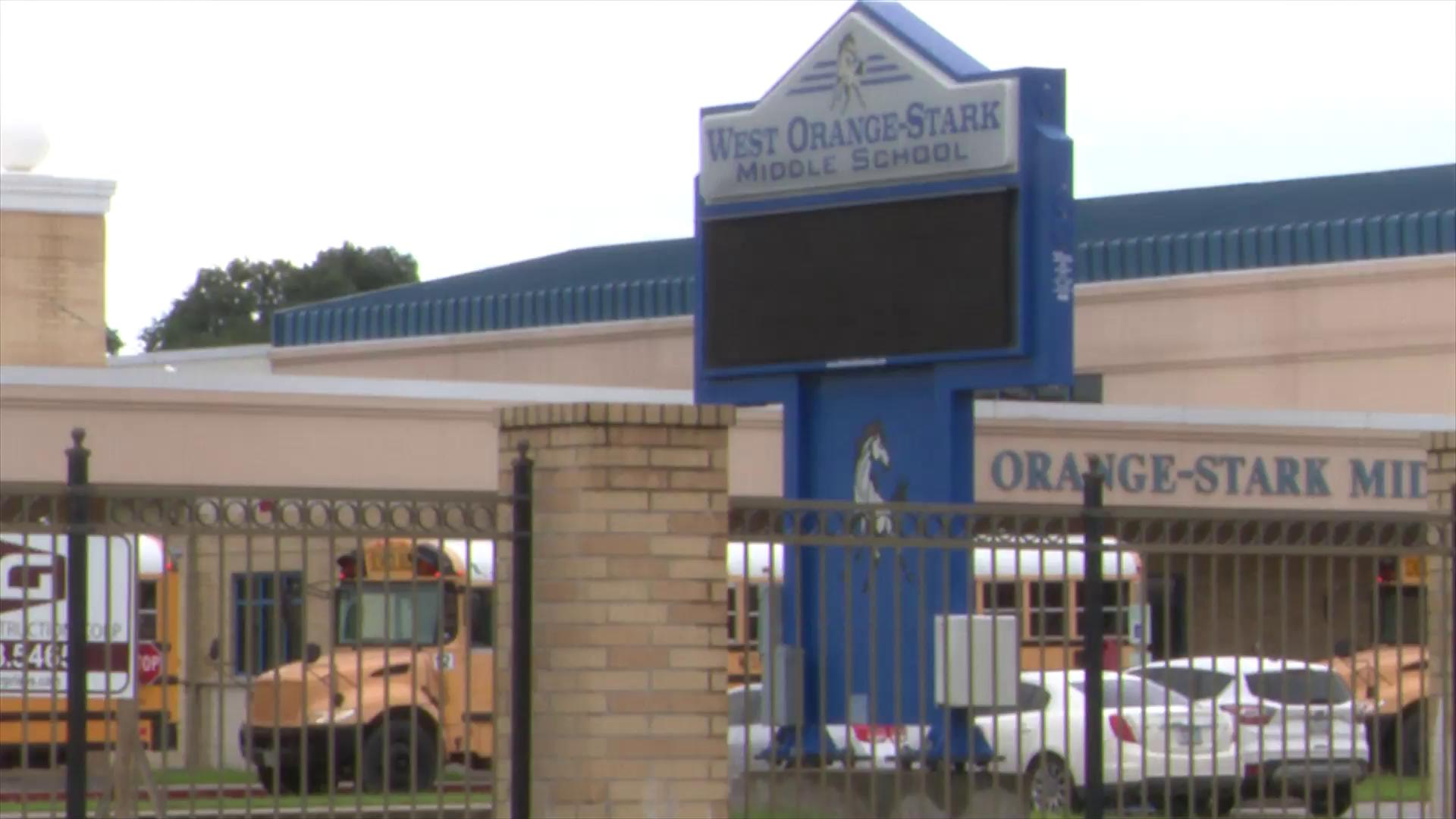 WOCISD Allocated Federal Grant to Rebuild West Orange-Stark Middle School