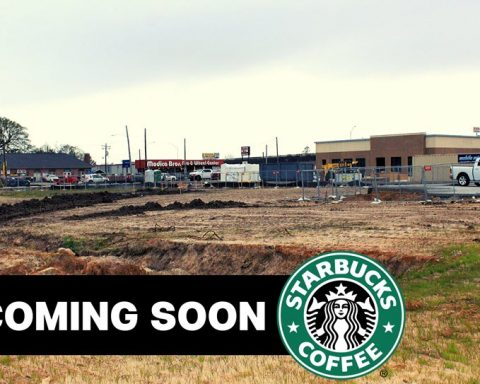 Starbucks is Coming to Orange