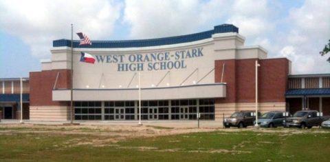 West Orange Stark High School Gets a New Gym Floor