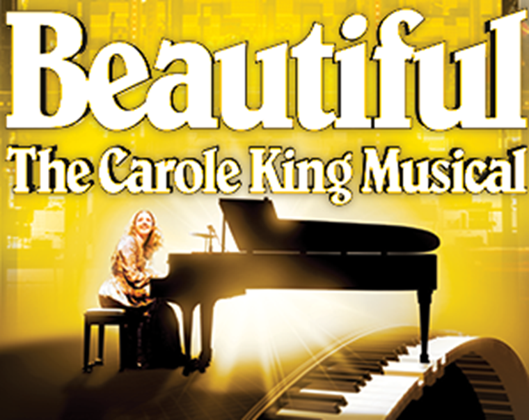 Beautiful - The Carole King Musical Coming to Lutcher Theater
