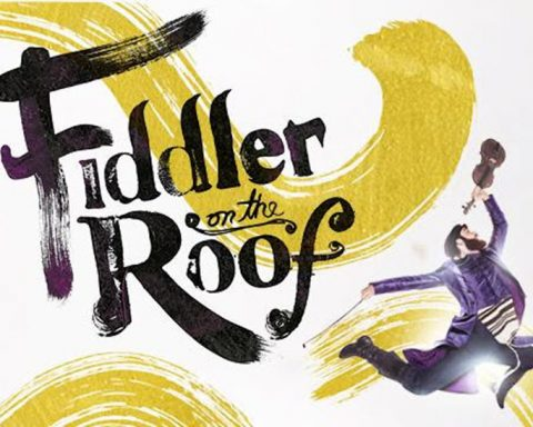 Tony Award®-Nominated Broadway Revival of Fiddler on the Roof Coming to Lutcher Theater