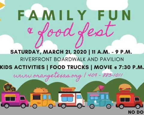 Family Fun, and Food Fest Planned for March 21