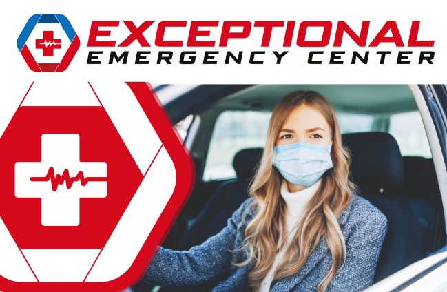 Exceptional Emergency Center Offering Curbside ER Care