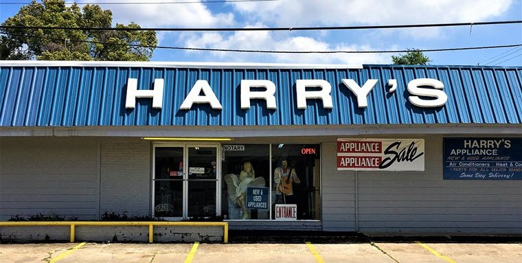 Harry's Appliance Celebrates 57 Years in Business