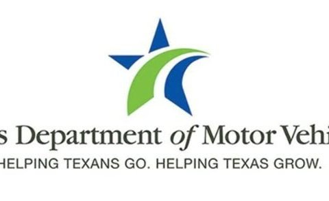 Texas DMV Offers Email Notification of Re-Opening of Vehicle Registration Services
