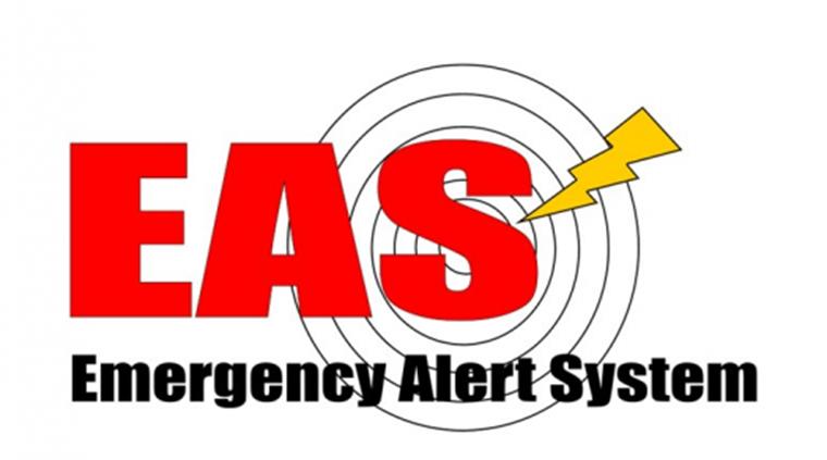 Emergency Alert Test to Run Thursday, July 23, in Orange County