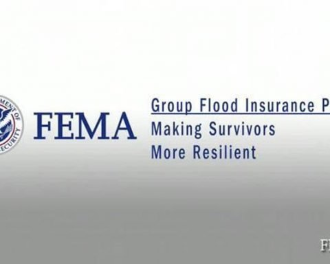 Group Flood Insurance Policies Ending Oct. 24