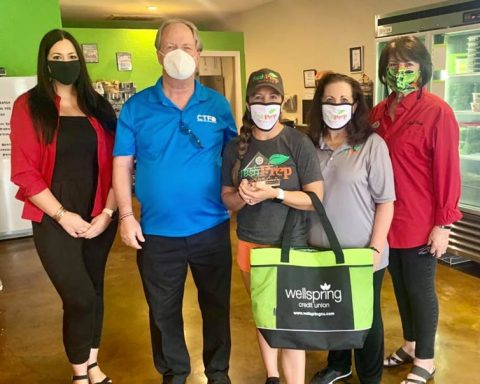 FreshPrep LLC Named May Business of the Month