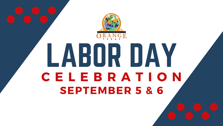 Labor Day Celebration Planned