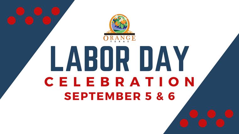 Labor Day Celebration Planned