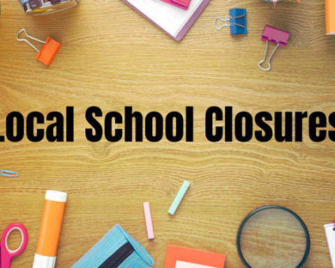Local Schools Close For the Week of Aug. 24 Due to Impending Weather