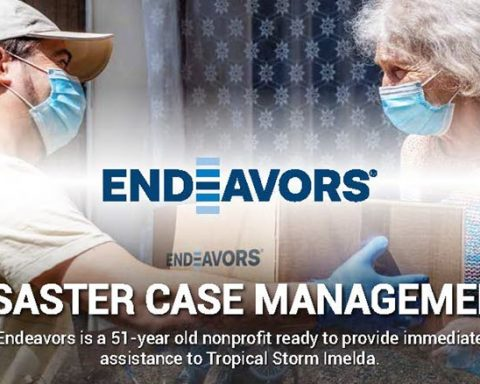 Endeavors Case Management Assisting Orange County Disaster Rebuild with Imelda Issues
