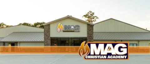 New Christian School Opens in Mauriceville