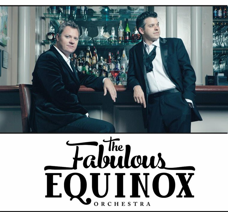 The Fabulous Equinox Orchestra to Host Benefit Jazz Concert for Hurricane Laura Recovery