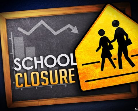 School Closures Announced Due to Hurricane Delta