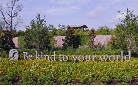 Shangri La Botanical Gardens Sets Reopening Date
