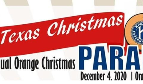 72nd Annual Christmas Parade Scheduled