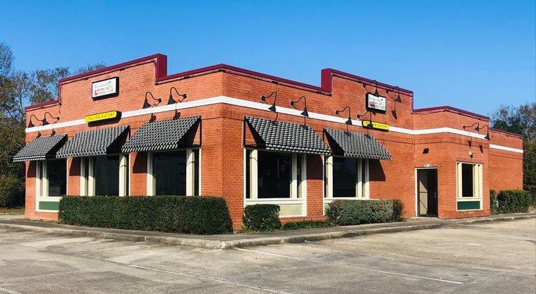 Luigi's Italian Grill Moving to Former Mazzio's Location