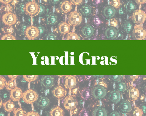 Historic District Plans Yardi Gras