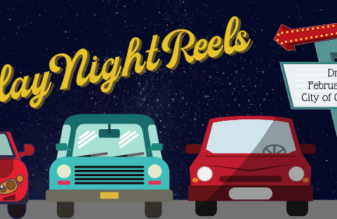 Friday Night Reels Event Rescheduled