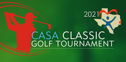 CASA of the Sabine Neches Plans Fundraising Golf Tournament in April