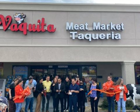 La Vaquita Meat Market and Taqueria Opens in Orange