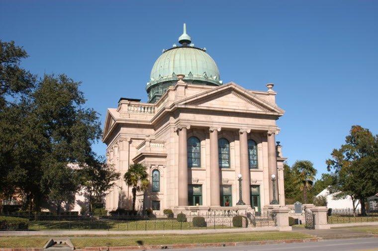 First Presbyterian Church Announces New Minister