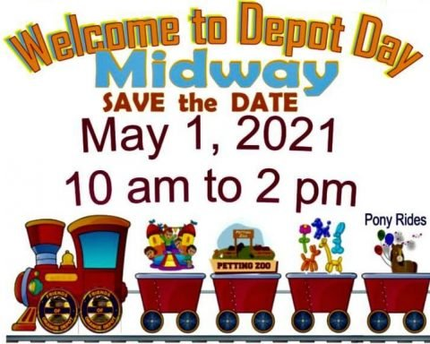 Depot Days Are Back