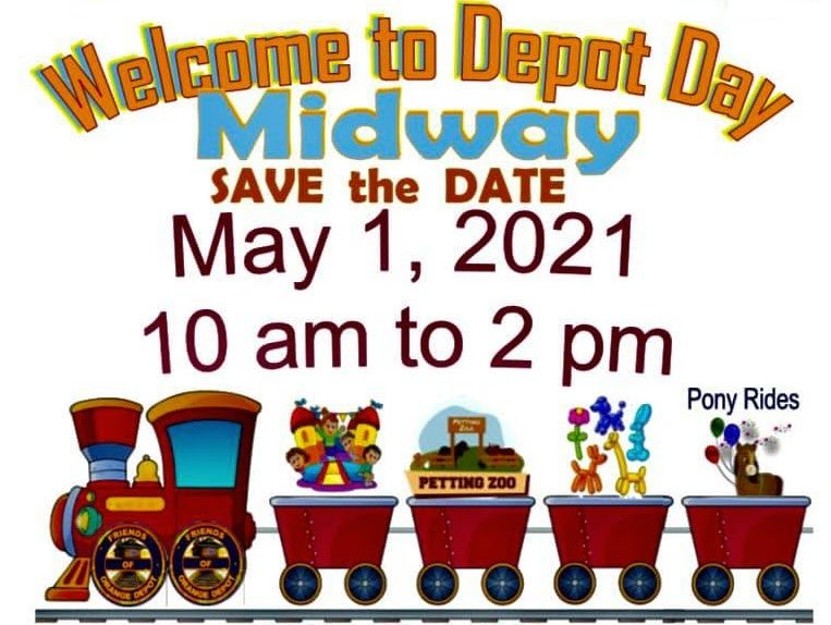 Depot Days Are Back