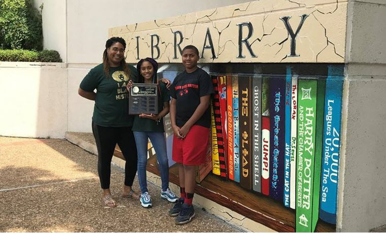 Orange Public Library Hosting Scholastic Book Fair and Summer Reading Program