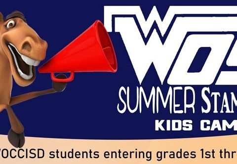 WOCCISD Offers Summer Camp